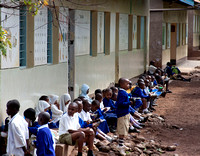 Mwereni Integrated School for the Blind